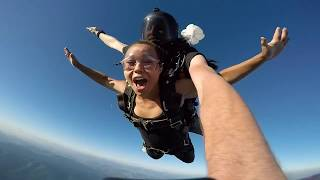 Skydive Whitefish , Come fly with us.