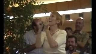 SUBUD SPAIN - FIESTA- WSC Meeting- 1996.flv