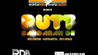 RDB - Putt Sardaran De (2011 MixtaBishi & MoFolactic Remix)