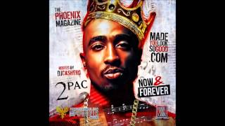 2pac - No More Pain Instrumental (Remake By Dank Beatz)