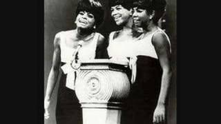 Video Chain gang The Supremes
