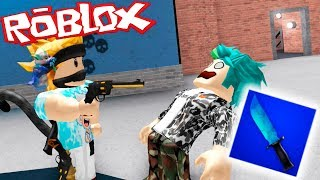 It's you? It's you? Confesses!! WHO'S WHO? MURDER MYSTERY ? ROBLOX