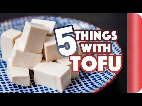 5 Tips To Improve Your Tofu