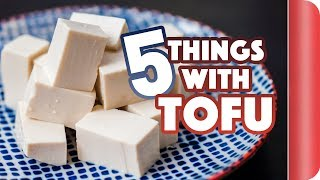 5 tips to improve your tofu