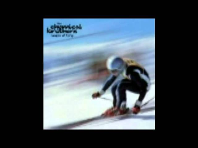 THE CHEMICAL BROTHERS - Get Up On It Like This [from: Loops of Fury EP, 1996] mp3