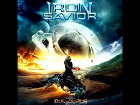 Iron Savior - Coming Home (The Landing 2011)