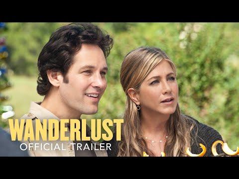 Wanderlust - Trailer