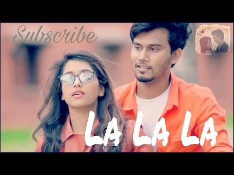 La La La - Neha Kakkar ft. Arjun Kanungo | Bilal Saeed | Love Feel