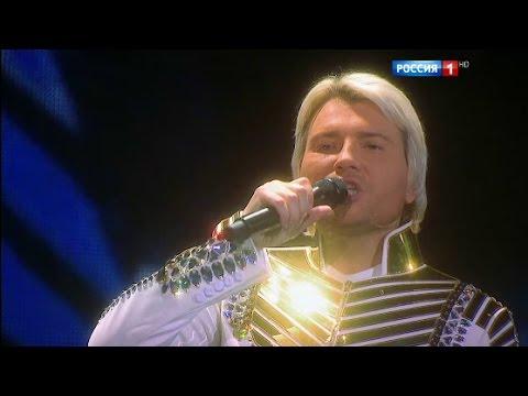 Концерт Николая Баскова Игра. Полная версия. Эфир от 24.12.2016