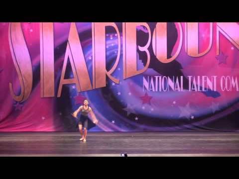 Salma Michel- Vienna Starbound Dance Competition 2016