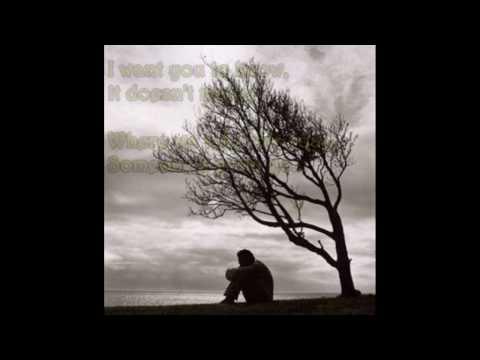 Kelly Clarkson - Already gone (Lyrics)