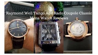 видео All Usa Raymond Weil Watches