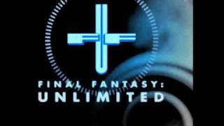 Final Fantasy Unlimited OST - 13 Demon Gun Shot