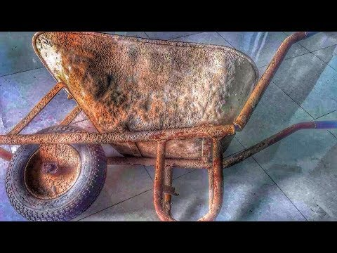 Restoration car construction of old | Restore of build tool | Antique car restoration