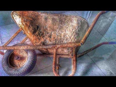Restoration car construction of old | Restore of build tool | Antique car restoration