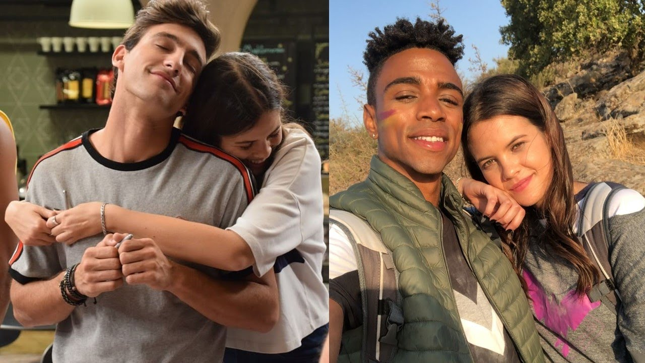Download Greenhouse Academy - Behind The Scenes