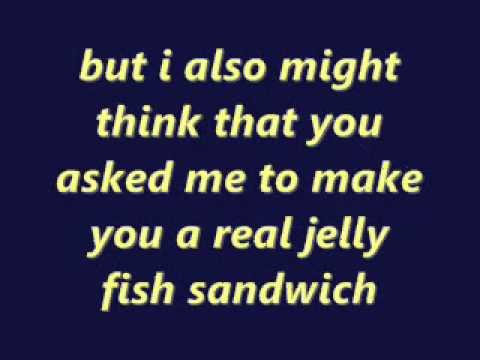 JULIAN SMITH- Jellyfish(lyrics)