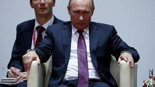 Плохие новости: Кто такой Путин? Who is Putin?