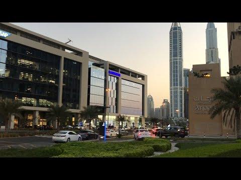 Dubai Media City, Dubai, UAE