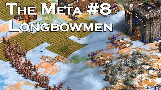 The Meta   #8   Britons Longbowmen