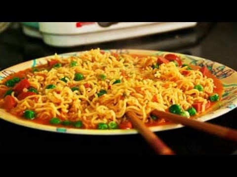 Best Yippee recipe ever 🍝🍜 with extra yummy............