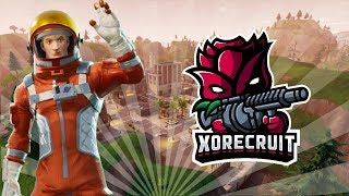 (Fortnite Battle Royal) GETTING SOLO WINS ****RAGE ALERT **** LIVE