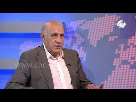Встреча глав МИД Азербайджана и Армении в Вашингтоне