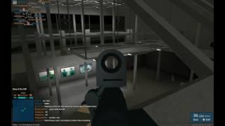 Roblox phantom force beta gameplay Ep [7]