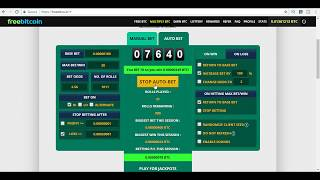 freebitcoin latest earning august trick with 0.013 btc