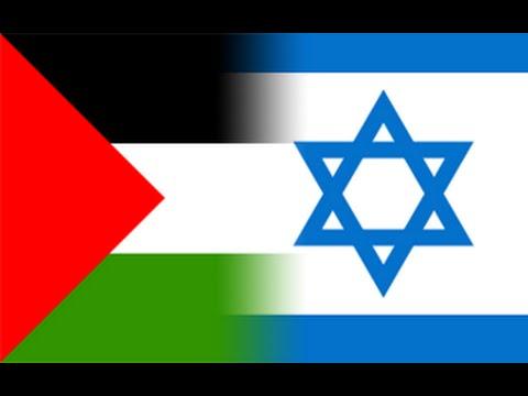 Solving Israel/ Palestine Conflict