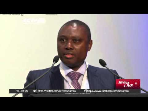 International Chamber of Commerce hosts Africa First