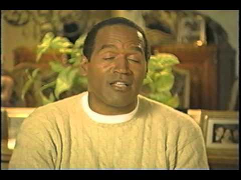 O.J. Simpson THE INTERVIEW Part 12