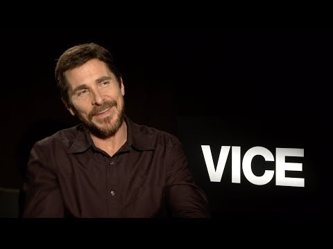 VICE Interviews: Christian Bale, Amy Adams and Adam McKay
