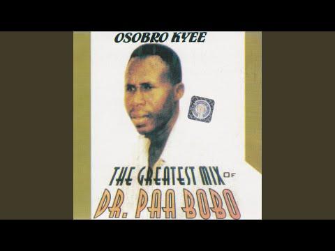 Osobro Kyee