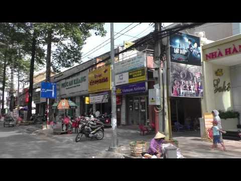 Duong Tran Hung Dao, P7, Quan 5