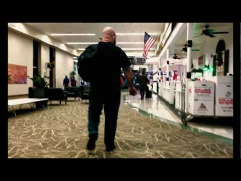 BAGGAGE - A Piedmont Triad International Airport Film