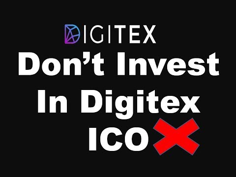 digitex scam