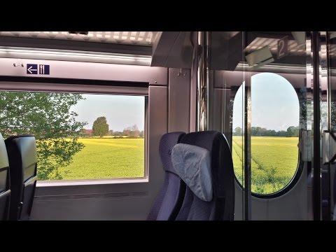 Auf dem Abstellgleis   Die Deutsche Bahn Doku 2016