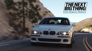 Download The E39 BMW M5 | The Next Big Thing with Magnus Walker