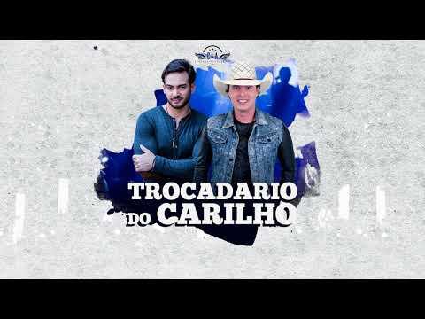 Conrado & Aleksandro - Trocadario do Carilho
