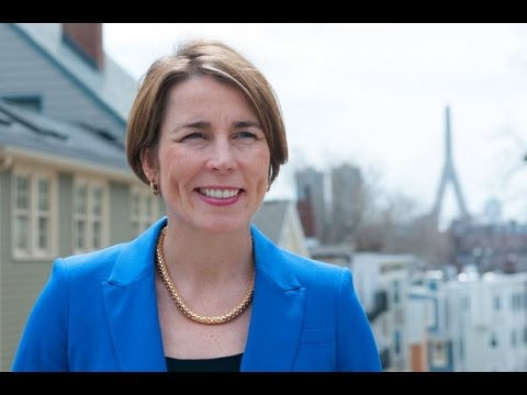 Massachusetts AG is on Her Own Private Gun Grab Mission