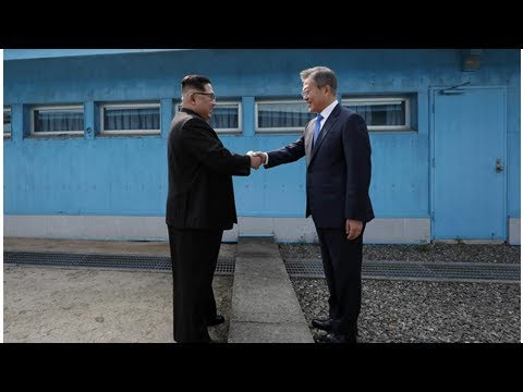 Rival Koreas to meet to prepare for leaders' summit