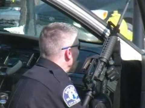 Wells Fargo attempted robbery, Kearney, NE