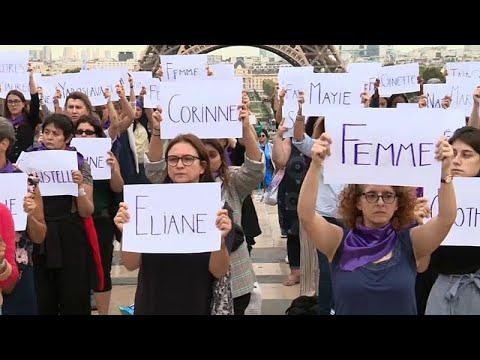 Насилие над женщинами в эпоху пандемии