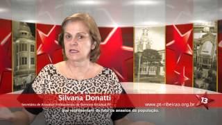 PT 35 Anos - Silvana Donatti
