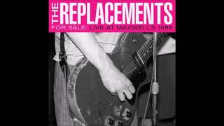 The Replacement - Baby Strange (T Rex cover)