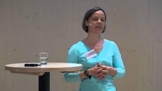 Luonnosta hyvinvointia - Katariina Heikkilä, Tulevaisuuden tutkimuskeskus
