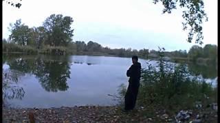 Риболовля на кар'єрах р Травневий