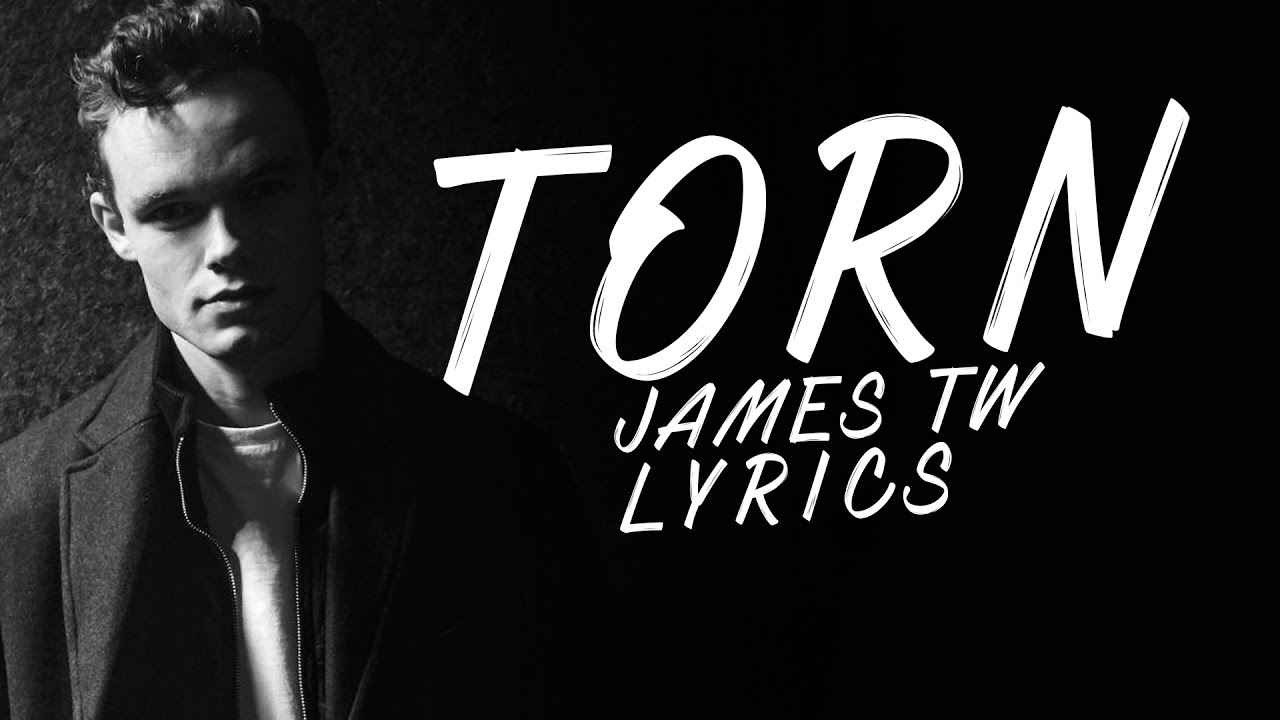 Letras: Say Love - James TW   James tw, Song memes, Sayings