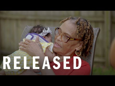 Kay Reconnects with Her Son After Her Release from Prison | Released | Oprah Winfrey Network